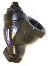 Carlon, Valves, solenoid valves, Strainers, Y-Type Strainers