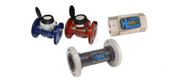 Metex Corporation Flow Meters and Controls