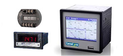 Metex Corporation Instrumentation Products